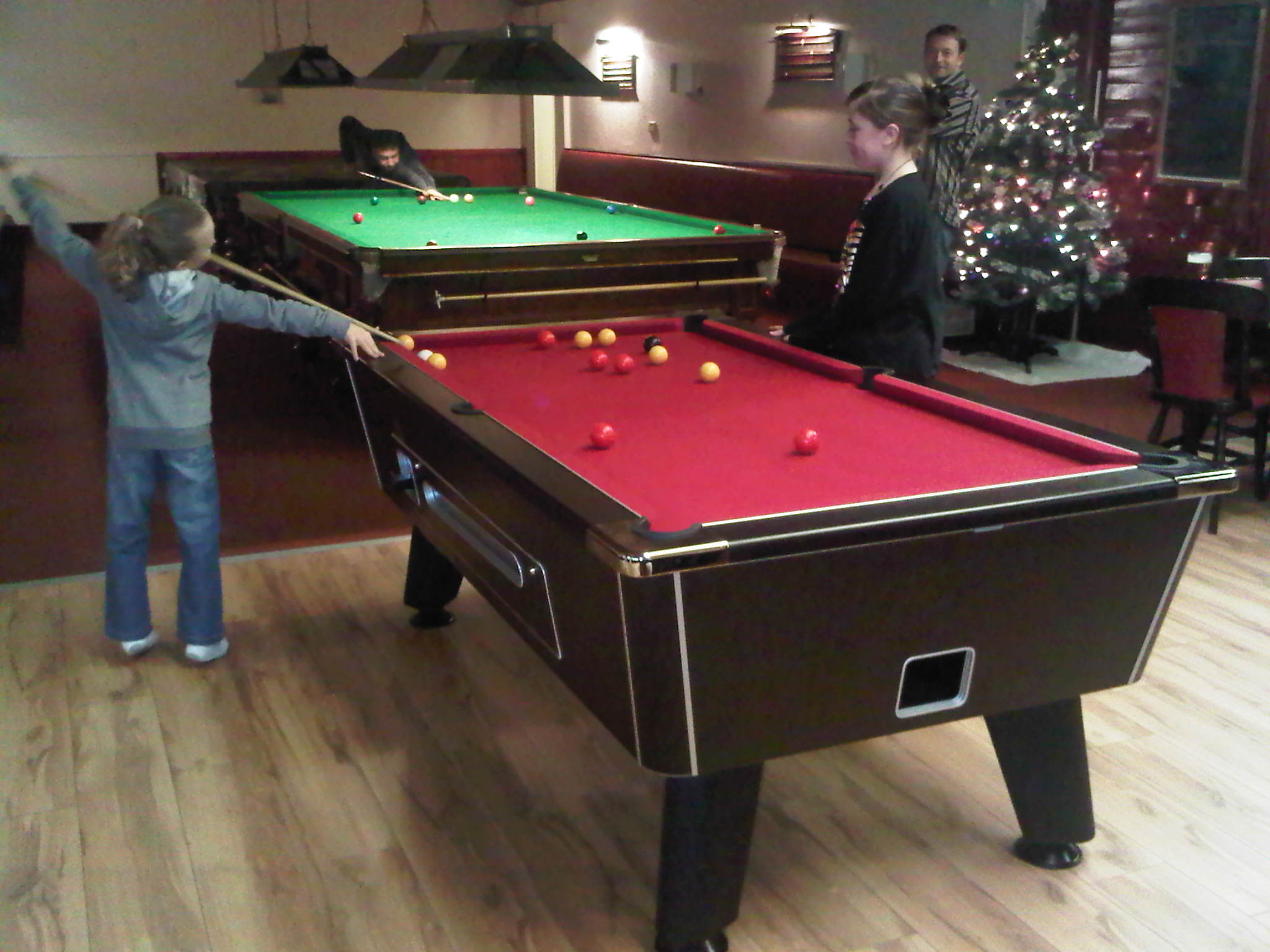 What's Necessary For Indispensable Details For Pool And Snooker Tables